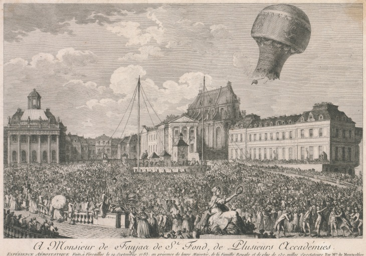 Expérience_aërostatique_faite_à_Versailles_le_19_septembre_1783