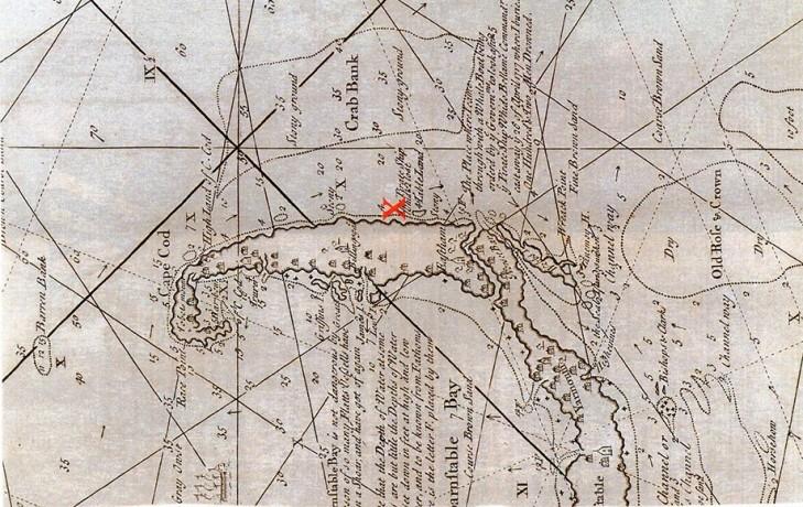 Whydah-map