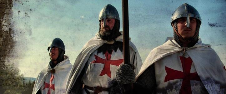 Templars-banner