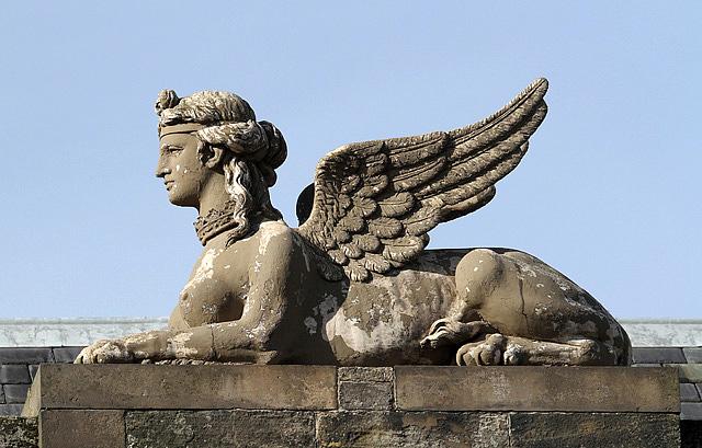 sphinx dunbar gb walter baxter
