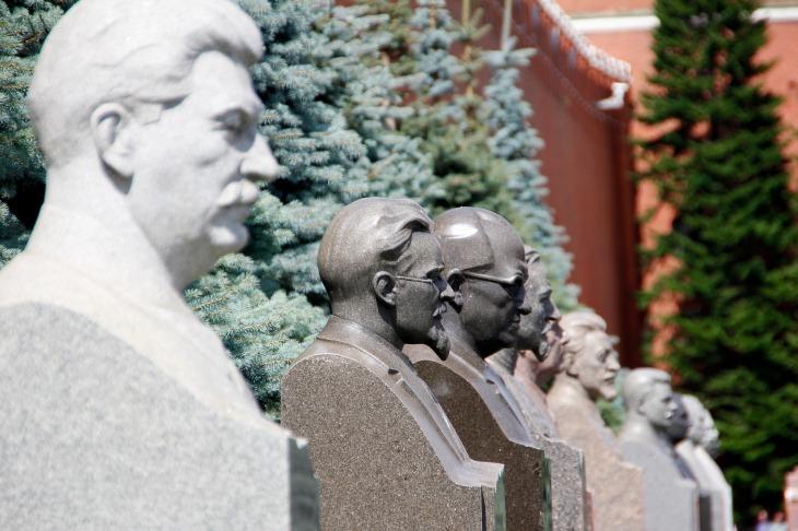 stalin-1029494_1920