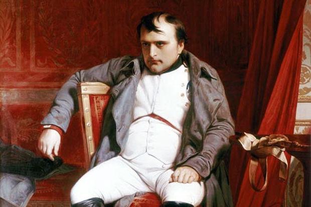 Napoléon Fontainebleau